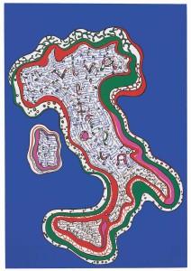 Italy / Viva Italia, 1984